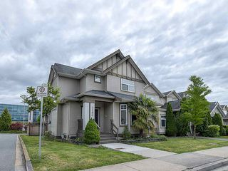 Main Photo: 7180 199A Street in Langley: Willoughby Heights House for sale : MLS®# R2368933
