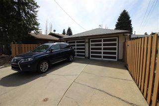 Photo 19: 9507 69A Street in Edmonton: Zone 18 House for sale : MLS®# E4157591