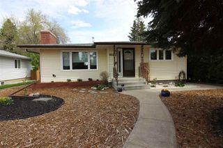 Photo 1: 9507 69A Street in Edmonton: Zone 18 House for sale : MLS®# E4157591