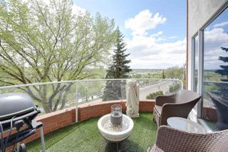 Photo 10: 402 10010 119 Street in Edmonton: Zone 12 Condo for sale : MLS®# E4157963