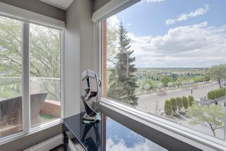 Photo 12: 402 10010 119 Street in Edmonton: Zone 12 Condo for sale : MLS®# E4157963