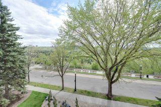 Photo 22: 402 10010 119 Street in Edmonton: Zone 12 Condo for sale : MLS®# E4157963