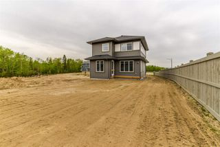 Photo 25: 581 MERLIN Landing in Edmonton: Zone 59 House for sale : MLS®# E4158402