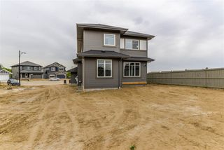 Photo 26: 581 MERLIN Landing in Edmonton: Zone 59 House for sale : MLS®# E4158402