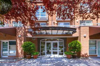 Photo 20: 203 2071 W 42ND Avenue in Vancouver: Kerrisdale Townhouse for sale (Vancouver West)  : MLS®# R2374063