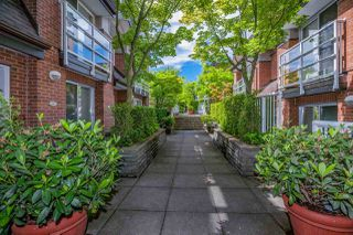 Photo 16: 203 2071 W 42ND Avenue in Vancouver: Kerrisdale Townhouse for sale (Vancouver West)  : MLS®# R2374063