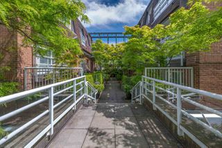 Photo 17: 203 2071 W 42ND Avenue in Vancouver: Kerrisdale Townhouse for sale (Vancouver West)  : MLS®# R2374063