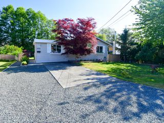 Photo 1: 2355 EARDLEY ROAD in CAMPBELL RIVER: CR Willow Point House for sale (Campbell River)  : MLS®# 816301
