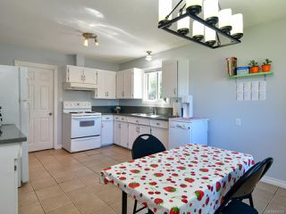 Photo 8: 2355 EARDLEY ROAD in CAMPBELL RIVER: CR Willow Point House for sale (Campbell River)  : MLS®# 816301