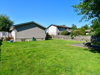 Photo 27: 2355 EARDLEY ROAD in CAMPBELL RIVER: CR Willow Point House for sale (Campbell River)  : MLS®# 816301