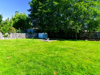 Photo 28: 2355 EARDLEY ROAD in CAMPBELL RIVER: CR Willow Point House for sale (Campbell River)  : MLS®# 816301