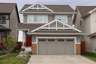 Photo 1: 2330 CASSIDY Way in Edmonton: Zone 55 House for sale : MLS®# E4160804