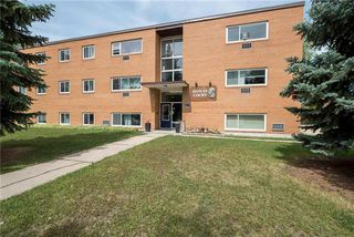 Photo 1: 8 18 Roman Street in Winnipeg: Condominium for sale (3F)  : MLS®# 1917222