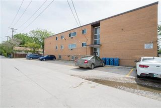 Photo 16: 8 18 Roman Street in Winnipeg: Condominium for sale (3F)  : MLS®# 1917222