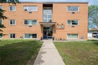 Photo 17: 8 18 Roman Street in Winnipeg: Condominium for sale (3F)  : MLS®# 1917222
