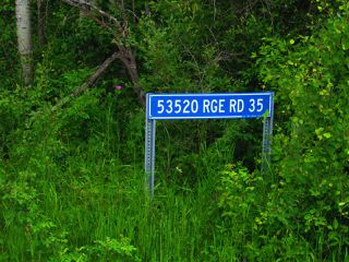 Main Photo: 53520 R.RD. 35: Rural Lac Ste. Anne County Rural Land/Vacant Lot for sale : MLS®# E4163434