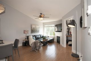 "Photo 6: 307 12769 72 Avenue in Surrey: West Newton Condo for sale in ""THE SAVOY"" : MLS®# R2384339"