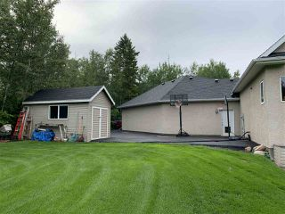 Photo 23: #157 52147 RR231: Rural Strathcona County House for sale : MLS®# E4163547