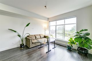 Photo 4: 209 9987 E BARNSTON Drive in Surrey: Fraser Heights Townhouse for sale (North Surrey)  : MLS®# R2384847