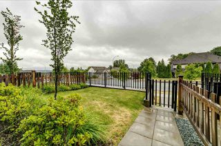 Photo 2: 209 9987 E BARNSTON Drive in Surrey: Fraser Heights Townhouse for sale (North Surrey)  : MLS®# R2384847