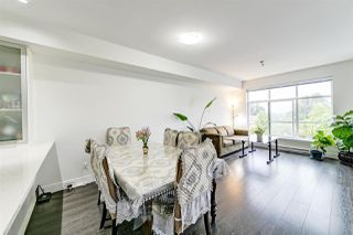 Photo 6: 209 9987 E BARNSTON Drive in Surrey: Fraser Heights Townhouse for sale (North Surrey)  : MLS®# R2384847