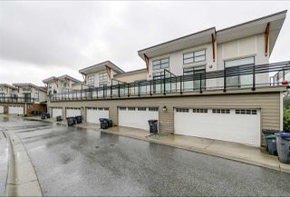 Photo 18: 209 9987 E BARNSTON Drive in Surrey: Fraser Heights Townhouse for sale (North Surrey)  : MLS®# R2384847
