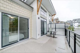 Photo 17: 209 9987 E BARNSTON Drive in Surrey: Fraser Heights Townhouse for sale (North Surrey)  : MLS®# R2384847