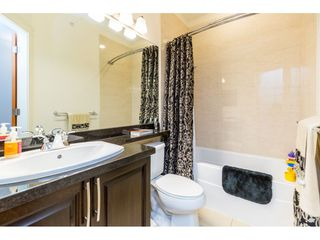 """Photo 13: 47 20738 84 Avenue in Langley: Willoughby Heights Townhouse for sale in """"Yorkson Creek"""" : MLS®# R2395324"""