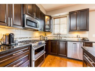"""Photo 6: 47 20738 84 Avenue in Langley: Willoughby Heights Townhouse for sale in """"Yorkson Creek"""" : MLS®# R2395324"""