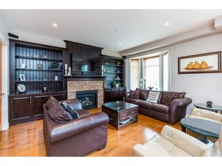 """Photo 3: 47 20738 84 Avenue in Langley: Willoughby Heights Townhouse for sale in """"Yorkson Creek"""" : MLS®# R2395324"""