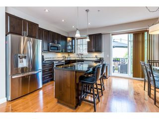 """Photo 5: 47 20738 84 Avenue in Langley: Willoughby Heights Townhouse for sale in """"Yorkson Creek"""" : MLS®# R2395324"""