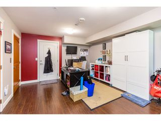 """Photo 17: 47 20738 84 Avenue in Langley: Willoughby Heights Townhouse for sale in """"Yorkson Creek"""" : MLS®# R2395324"""