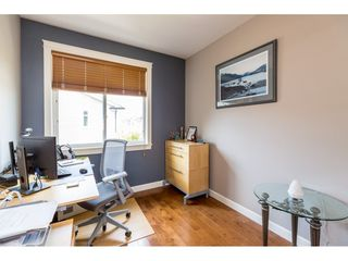 """Photo 15: 47 20738 84 Avenue in Langley: Willoughby Heights Townhouse for sale in """"Yorkson Creek"""" : MLS®# R2395324"""