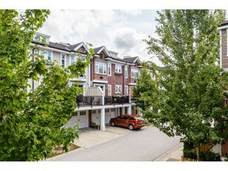 """Photo 2: 47 20738 84 Avenue in Langley: Willoughby Heights Townhouse for sale in """"Yorkson Creek"""" : MLS®# R2395324"""