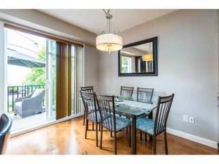 """Photo 7: 47 20738 84 Avenue in Langley: Willoughby Heights Townhouse for sale in """"Yorkson Creek"""" : MLS®# R2395324"""