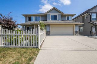Photo 1: 9598 NORTHVIEW Street in Chilliwack: Chilliwack N Yale-Well House for sale : MLS®# R2396227