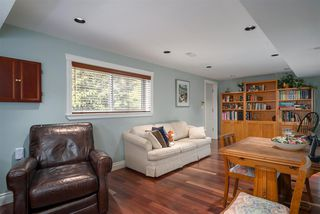 Photo 14: 881 BAKER Drive in Coquitlam: Chineside House for sale : MLS®# R2401952