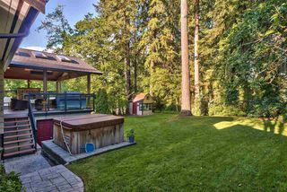 Photo 17: 881 BAKER Drive in Coquitlam: Chineside House for sale : MLS®# R2401952