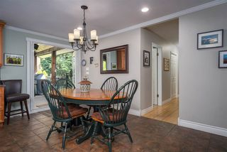Photo 7: 881 BAKER Drive in Coquitlam: Chineside House for sale : MLS®# R2401952