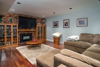 Photo 13: 881 BAKER Drive in Coquitlam: Chineside House for sale : MLS®# R2401952