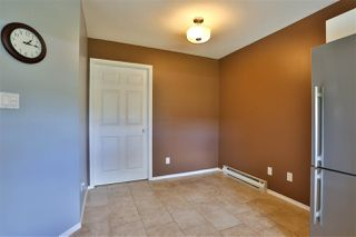 """Photo 10: 1121 O'FLAHERTY Gate in Port Coquitlam: Citadel PQ Townhouse for sale in """"THE SUMMIT"""" : MLS®# R2402777"""