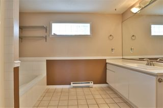 """Photo 15: 1121 O'FLAHERTY Gate in Port Coquitlam: Citadel PQ Townhouse for sale in """"THE SUMMIT"""" : MLS®# R2402777"""