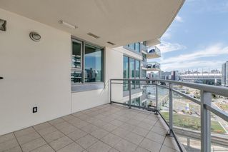"Photo 16: 1501 120 MILROSS Avenue in Vancouver: Downtown VE Condo for sale in ""BRIGHTON"" (Vancouver East)  : MLS®# R2403473"