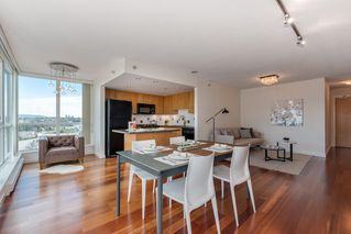 "Photo 5: 1501 120 MILROSS Avenue in Vancouver: Downtown VE Condo for sale in ""BRIGHTON"" (Vancouver East)  : MLS®# R2403473"