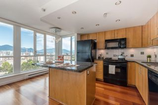 "Photo 9: 1501 120 MILROSS Avenue in Vancouver: Downtown VE Condo for sale in ""BRIGHTON"" (Vancouver East)  : MLS®# R2403473"