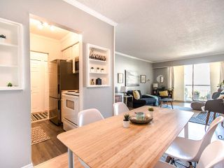 """Photo 8: 303 610 THIRD Avenue in New Westminster: Uptown NW Condo for sale in """"Jae Mar Court"""" : MLS®# R2410850"""