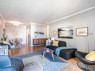 """Photo 3: 303 610 THIRD Avenue in New Westminster: Uptown NW Condo for sale in """"Jae Mar Court"""" : MLS®# R2410850"""
