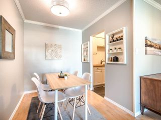 """Photo 7: 303 610 THIRD Avenue in New Westminster: Uptown NW Condo for sale in """"Jae Mar Court"""" : MLS®# R2410850"""