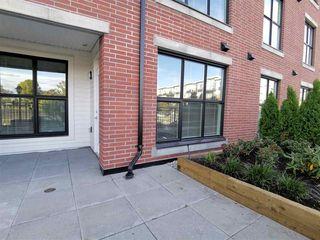 "Photo 13: 130 9500 TOMICKI Avenue in Richmond: West Cambie Condo for sale in ""TRAFALGAR SQUARE"" : MLS®# R2412127"