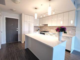 "Photo 5: 130 9500 TOMICKI Avenue in Richmond: West Cambie Condo for sale in ""TRAFALGAR SQUARE"" : MLS®# R2412127"
